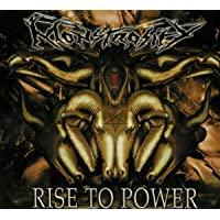Revocation - Rise To Power