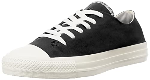 4c7bbde1ad62 Converse International Unisex Black Canvas Sneakers - 11 UK  Buy Online at  Low Prices in India - Amazon.in