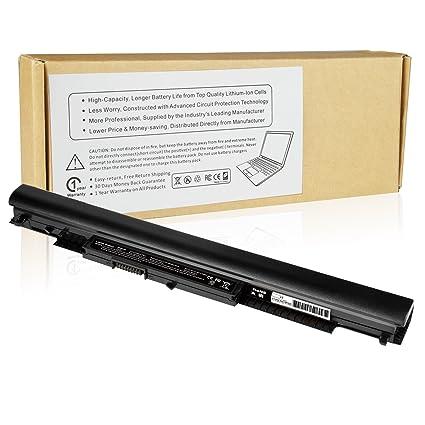 Futurebatt HS04 HS03 Laptop Battery for HP 240 G4 245 G4 246 G4 250 G4 255