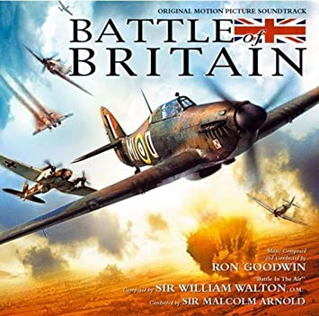 Battle Of Britain (Goodwin & Walton)