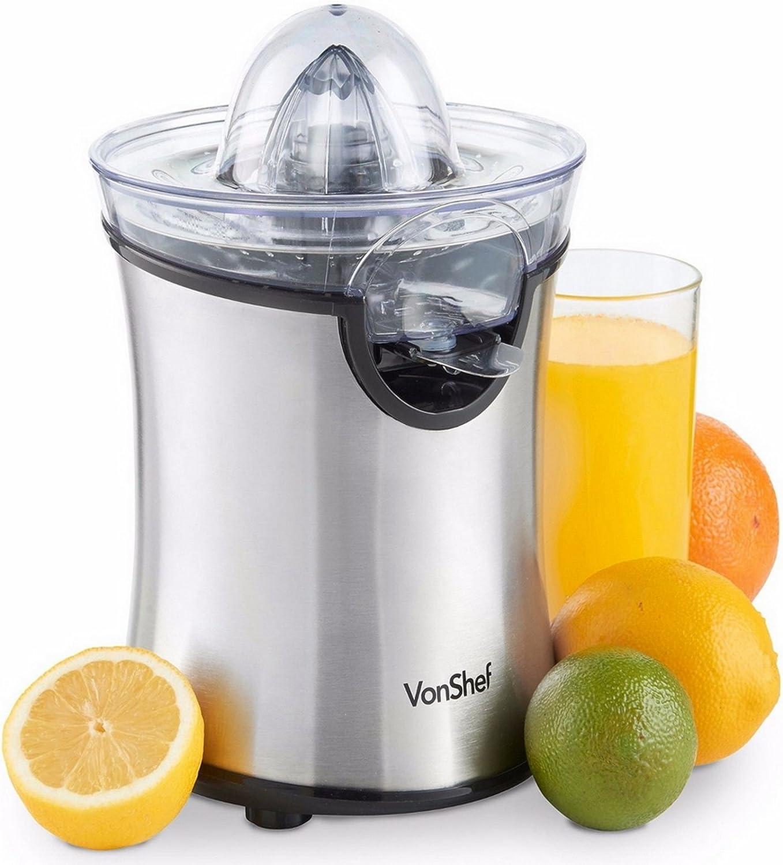 Sunkist Type 8 Commercial Citrus Juicer