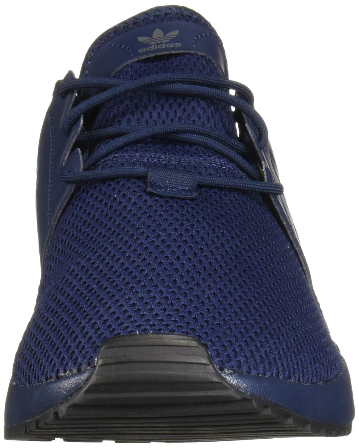 adidas Originals Men's X_PLR Running Shoe, Collegiate Navy/Collegiate Navy/Black, 8 M US