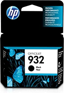 HP 932 | Ink Cartridge | Black | CN057AN