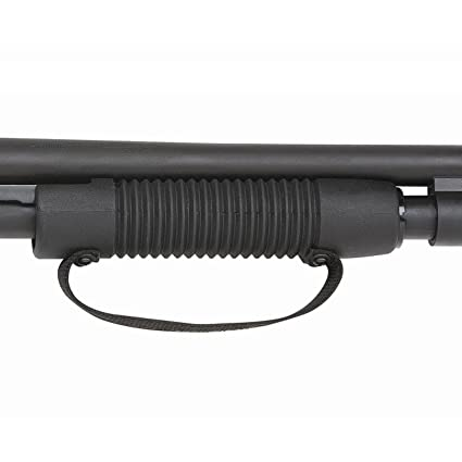 Tactical Strap Kit for Mossberg 500 Handguard Forend Shotgun