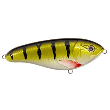 545cb29243d Illex Lure Dexter Jerk 70 Perch: Amazon.co.uk: Sports & Outdoors
