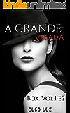 Box - A GRANDE VIRADA Vol. 1 e 2