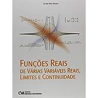 Funções Reais de Várias Variáveis Reais, Limites e Continuidade