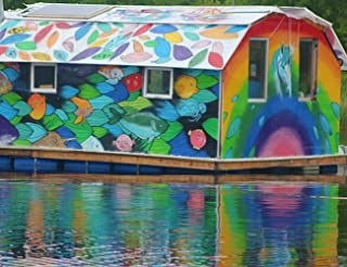 product image for Springbok's 500 Piece Jigsaw Puzzle The Boat House