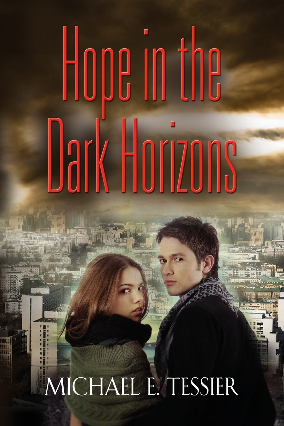 Hope in the Dark Horizons