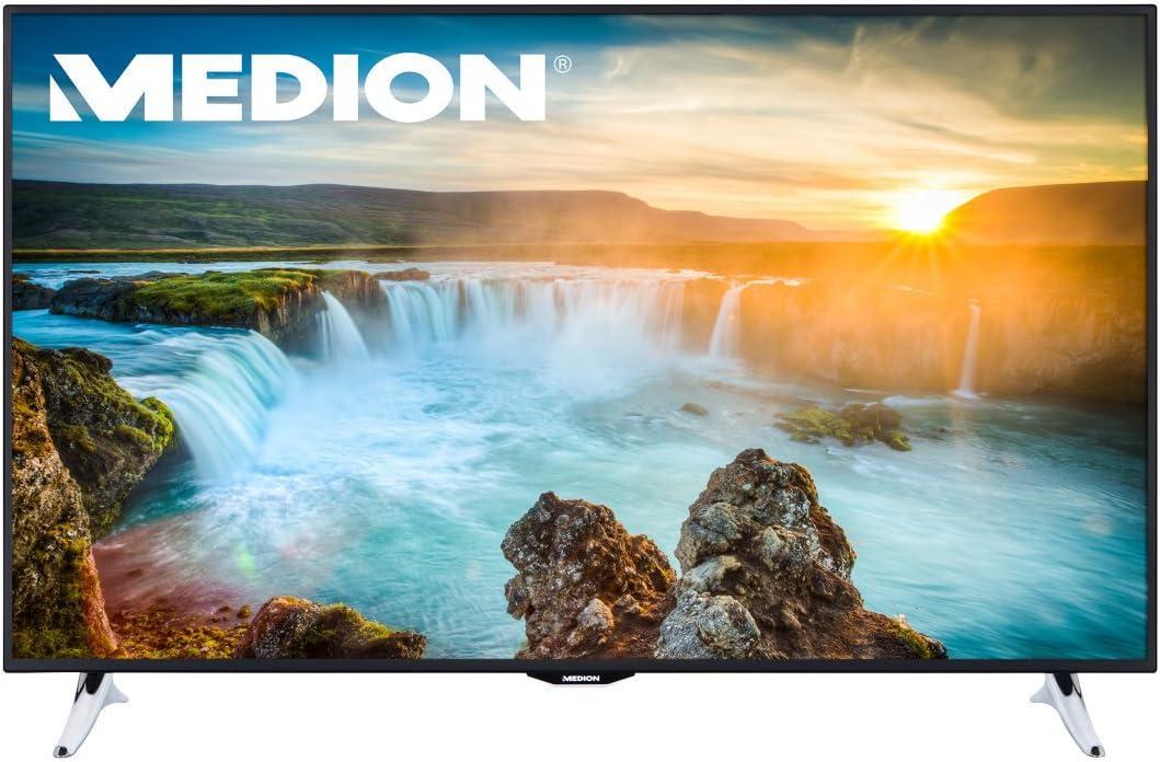 Medion Life X18083 - Televisor (163,8 cm/65