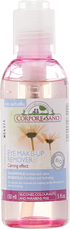 Corpore Sano, Desmaquillante para ojos - 150 ml.