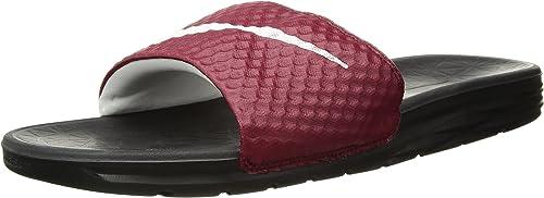 Nike Herren Benassi Solarsoft Sneakers