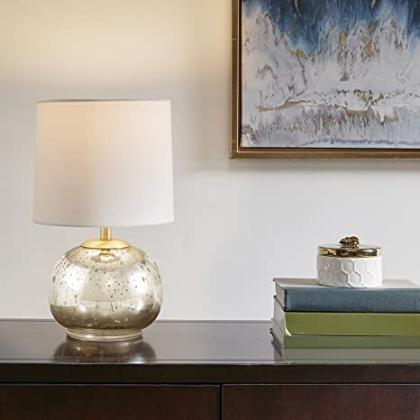 510 Design 5DS153-0017 Saxony Desk Lamp, Bedside Nightstand ...