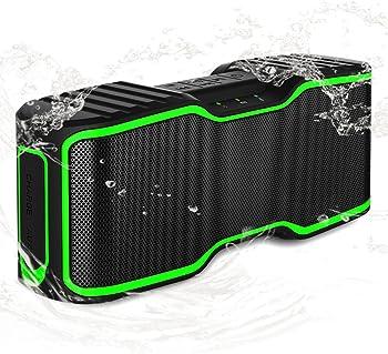 Urpower IPX7 Portable Waterproof Speaker