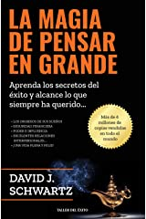 La Magia de Pensar en Grande (Spanish Edition) Kindle Edition