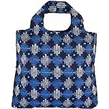 Envirosax Tokyo Reusable Foldaway Roll Up Shopping Grocery Bag #4 TK.B4