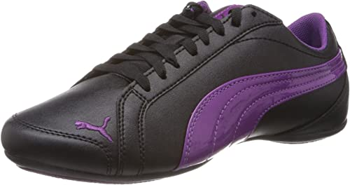 Puma Janine Dance Jr, Baskets mode mixte enfant