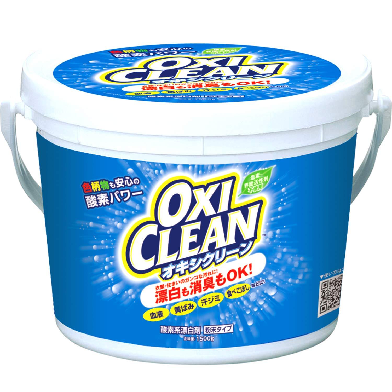 【OXICREAN(オキシクリーン)】オキシクリーンのサムネイル