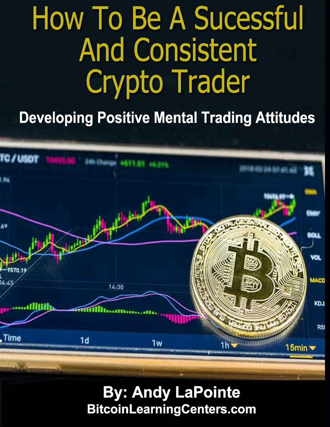 How To Be a Successful and Consistent Crypto Trader: Developing