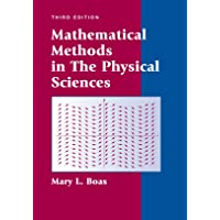 Image for Mathematical Methods in the Physical Sciences