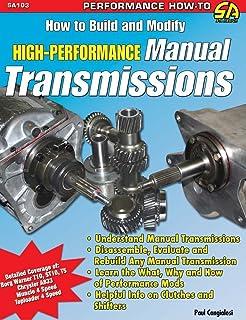 muncie 4 speed rebuild manual