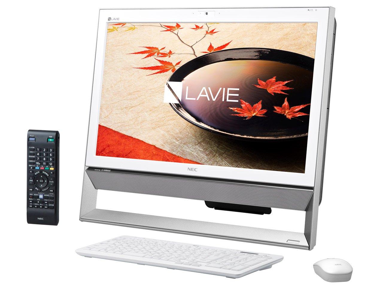【数量限定】 日本電気 LAVIE Desk All-in-one LAVIE - DA370 -/CAW B0159VT8DE ファインホワイト PC-DA370CAW B0159VT8DE, キッズ&ベビー通販 リッカティル:a4dede9a --- ballyshannonshow.com