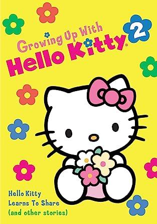 hello kitty potty