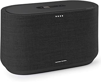 Harman Kardon Citation 300 Smart Speaker with Built-in Chromecast