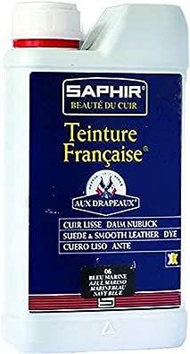 Saphir Tinte Teinture Francesise, 500 ml: Amazon.es: Zapatos ...