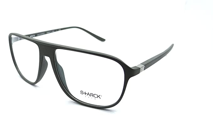b31447a8aecb Image Unavailable. Image not available for. Color  Starck Eyes Mikli Rx  Eyeglasses Frames ...