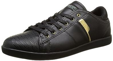 cea2eeae189 chaussure kappa femme noir