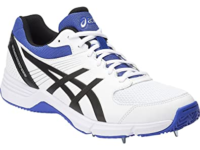 ASICS Men's Gel-100 Not Out Cricket Shoes: Buy Online at Low Prices in  India - Amazon.in