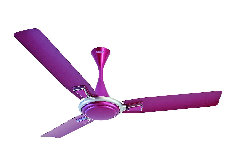 Buy usha raphael 1200mm 75 watt ceiling fan without regulator buy usha raphael 1200mm 75 watt ceiling fan without regulator shocking pink online at low prices in india amazon aloadofball Choice Image