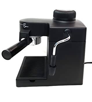 Amazon.com: Premium Espresso Cappuccino Maker. Bonus Pack of ...