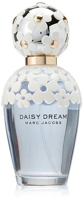 ec87bb4f47bd Amazon.com : Marc Jacobs Daisy Dream Ladies - Edt Spray 3.4 OZ : Beauty
