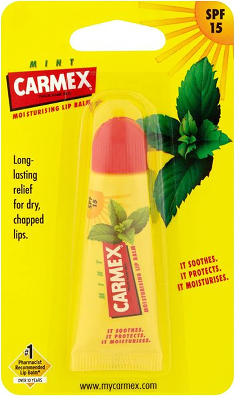 Bálsamo labial de Carmex