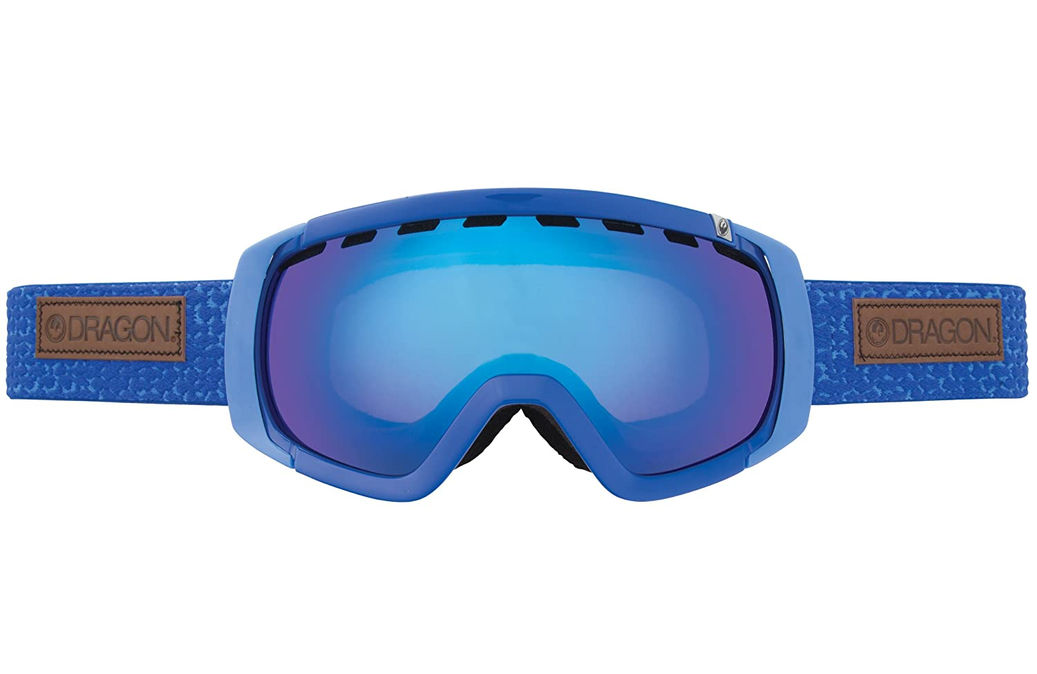 4614d254cd94 Amazon.com   Dragon Alliance Rogue Ski Goggles