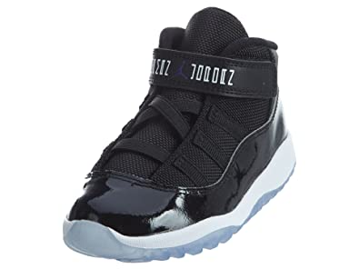 Jordan Toddlers Retro 11 Basketball Shoe