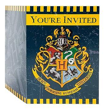 Suministros de fiesta de Harry Potter