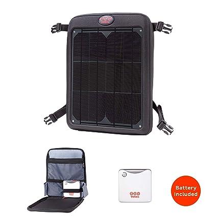 Amazon.com: Voltaic Systems – Cargador de tableta solar ...