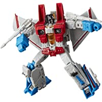 Transformers E71625X0 Toys Generations War for Cybertron: Earthrise Voyager WFC-E9 Starscream Action Figure - Kids Ages…