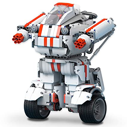 Buy MI Xiaomi MITU Robot Builder STEM Toys, Educational