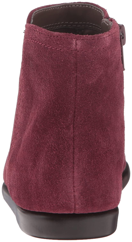 Aerosoles Geschlossener Frauen Willingly Geschlossener Aerosoles Zeh Leder Fashion Stiefel 6738c8
