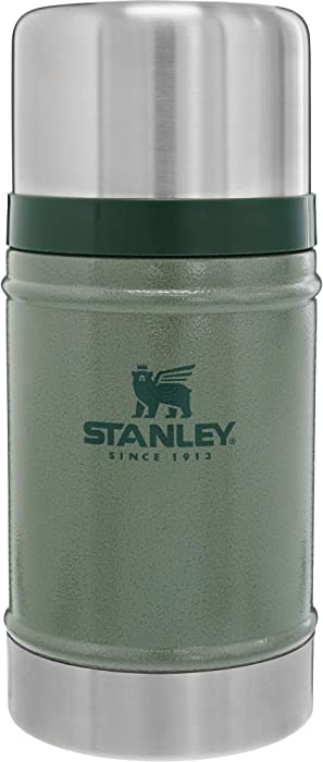 The Best Stanley Legendary Classic Food Jar 24 Oz