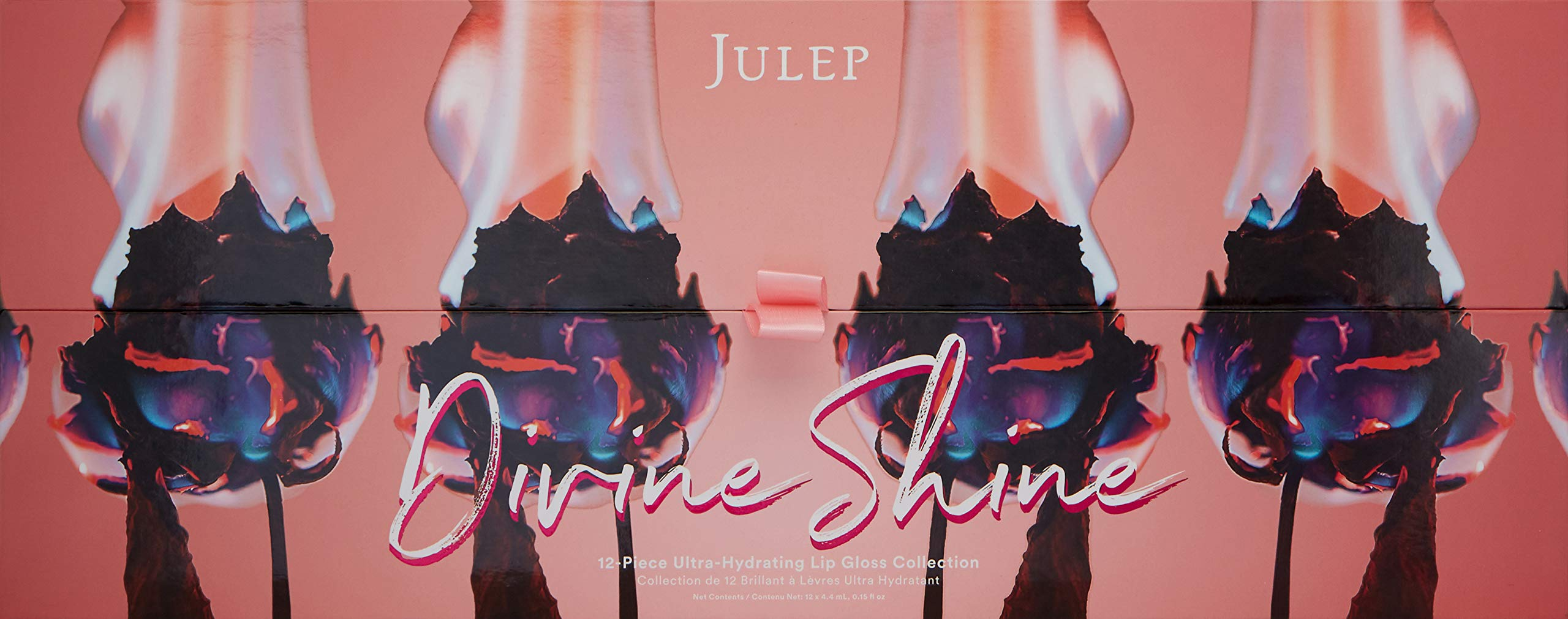 Julep Divine Shine 12-Piece Ultra-Hydrating Lip Gloss Collection by Julep (Image #3)