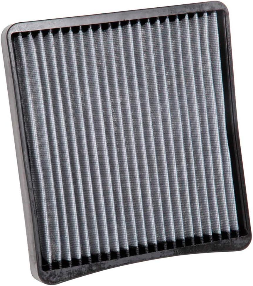 K/&N VF3000 Voitures Filtre /à Air Cabine