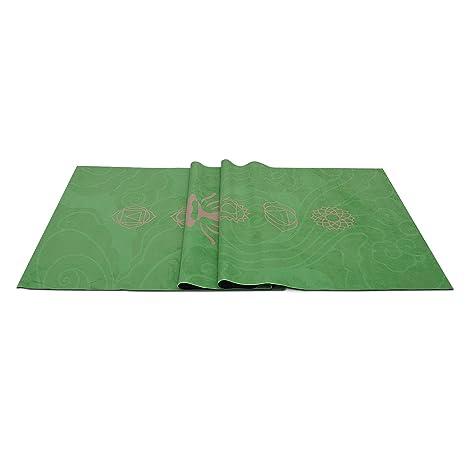 Toalla de Yoga antideslizante para Hot Yoga Mat, yozoe ...