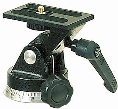 Berlebach 2-Wege-Neiger Stativ-Panoramakopf 2D Modell 520 Spezial