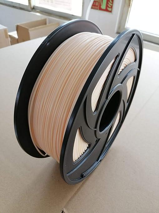 FAN-MING-N-3D, Impresora 3D 1 kg 1,75 mm PLA Materiales de ...