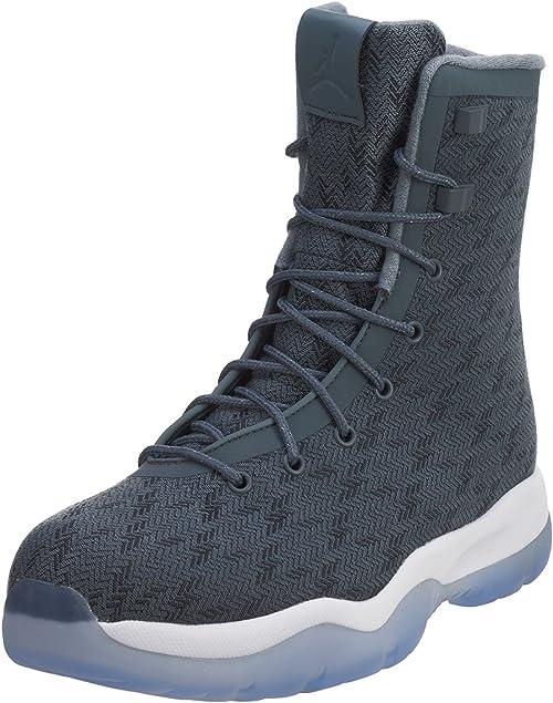 Jordan Nike Air Future Boots Waterproof